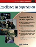 Excellence in Supervision, Crisp Learning Staff, 1560526165