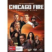 Chicago Fire: Season 9 [6 Disc] (DVD)