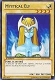 yugioh yugi starter reloaded - Yu-Gi-Oh! - Mystical Elf (YSYR-EN002) - Starter Deck: Yugi Reloaded - 1st Edition - Common