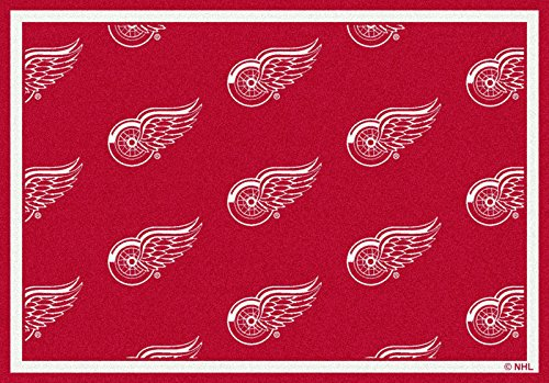 Detroit Red Wings 5' 4