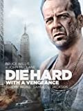 DVD : Die Hard: With a Vengeance