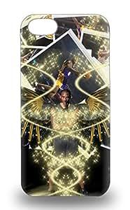 New Design On NBA Los Angeles Lakers Kobe Bryant #24 3D PC Case Cover For Iphone 5/5s ( Custom Picture iPhone 6, iPhone 6 PLUS, iPhone 5, iPhone 5S, iPhone 5C, iPhone 4, iPhone 4S,Galaxy S6,Galaxy S5,Galaxy S4,Galaxy S3,Note 3,iPad Mini-Mini 2,iPad Air )