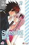 Shinobi Life, Tome 2 par Conami