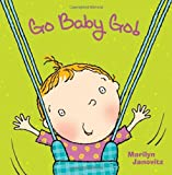 img - for Go Baby Go book / textbook / text book