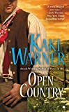 Open Country, Kaki Warner, 0425244555