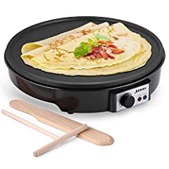 Crepe Maker Machine |