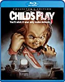 Child's Play Collector's Edition [Blu-ray] [Import]