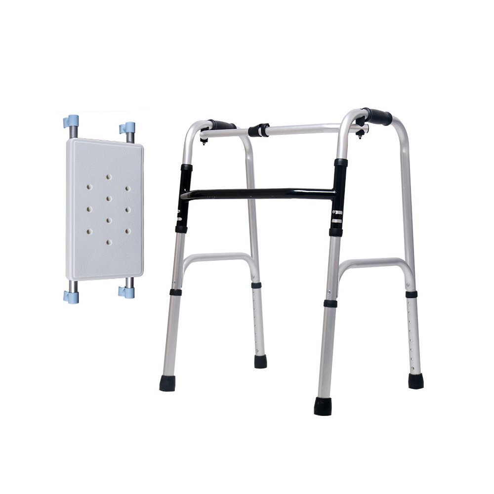 【超安い】 トイレシート (色 高齢者は歩く4つの脚を歩くスティックを歩く障害者用歩行補助金歩行援助車輪を持つ高齢者のバス椅子 (色 : C) B07D8JC23M C C B07D8JC23M, 玉野市:56111549 --- arianechie.dominiotemporario.com