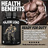 Ultimate Test Booster for Men - Male Enhancing