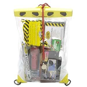 Amazon.com: Emergency Kit Waterproof Survival Kit: Health