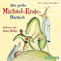 Das große Michael-Ende-Hörbuch