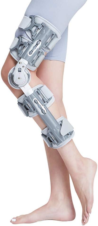 AOPAWOX Rodilleras ortopedicas : protección profiláctica para Lesiones de LCA/ligamentos/Deportes, artrosis Leve (OA) y Dolor de Rodilla
