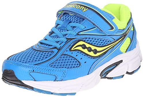 Saucony Boys Cohesion 8 A/C Running Shoe