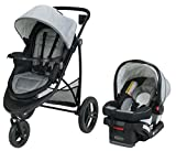 Graco Modes 3 Essentials LX Travel System - Mullaly