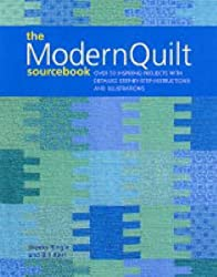 The Modern Quilts Sourcebook: Over 50 Inspiring Projects with Detailed Step-by-step Instructions and Illustrations by Weeks Ringle (2005-04-25)