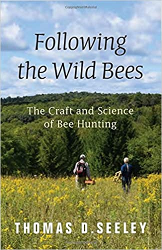 Image result for following the wild bees image