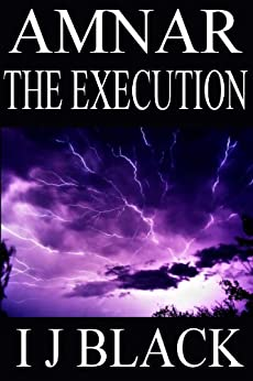 Amnar: The Execution by [Black, Joely]
