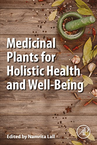 Nutraceuticals Garlic - Medicinal Plants for Holistic Health and Well-Being
