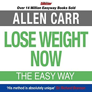 Lose Weight Now Audiobook