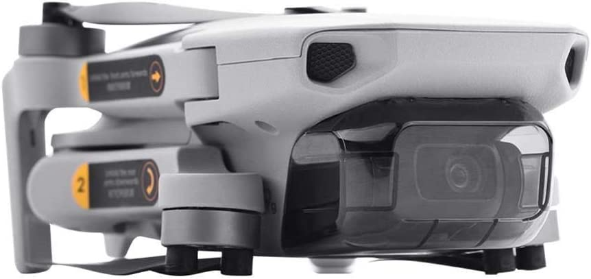 kengbi Drone Objektivdeckel Anti-Staub-wasserdichte Gimbal-Schutzkappe Kamera-Schutzfolie F/ür Mavic Mini