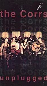 The Corrs - Unplugged [VHS]
