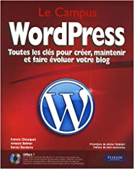 Wordpress 2.7 par Francis Chouquet