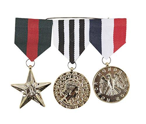 P tit payaso 92010/medallas talla /única