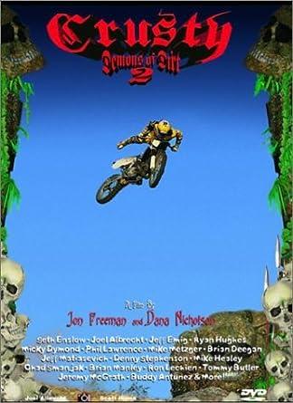 Crusty Demons of Dirt 2: Motocross by Seth Enslow: Amazon ca
