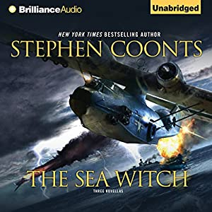 The Sea Witch Audiobook