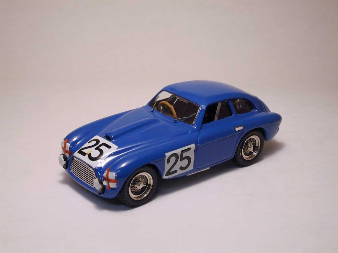 Ferrari 195 S LM Le Mans Mans Mans 1950  25 1:43 Model AM0009 61a783