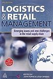 img - for Logistics & Retail Management book / textbook / text book