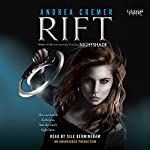 Rift: A Nightshade Novel | Andrea Cremer
