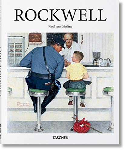 Rockwell (Basic Art Series 2.0)