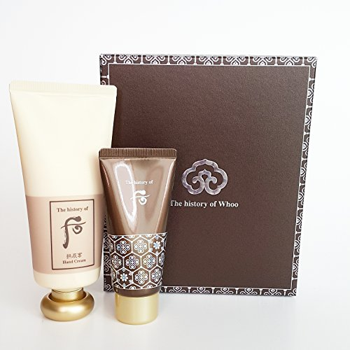History Whoo Gongjinhyang Cream Special product image