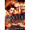 Palace of Pleasure (Book 13 of Silver Wood Coven): A Serial MFM Paranormal Romance