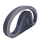 Tonmp 20 Pack 1000 Grit 1 x 30 Inch High