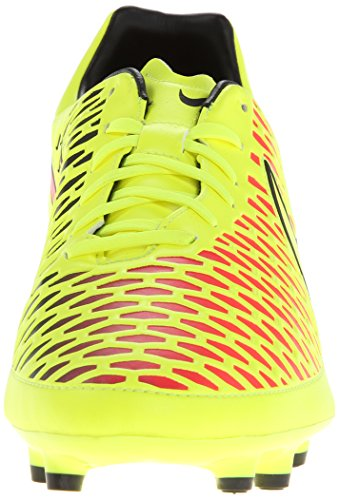 Nike Mens Magista Allora Fg Era / Black / Hyper Punch / Volt