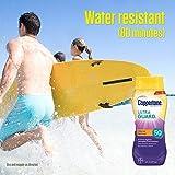 Coppertone Limited Edition ULTRA GUARD Sunscreen