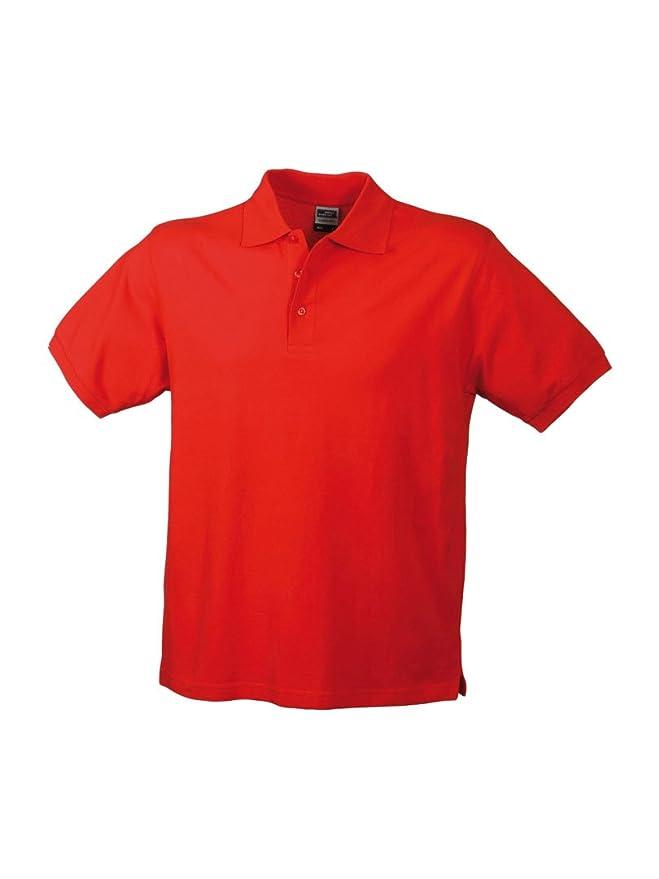 James /& Nicholson JN070K KidsClassic Pique Polo Shirt Shirt