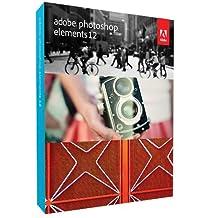 Adobe Photoshop Elements 12  (French)