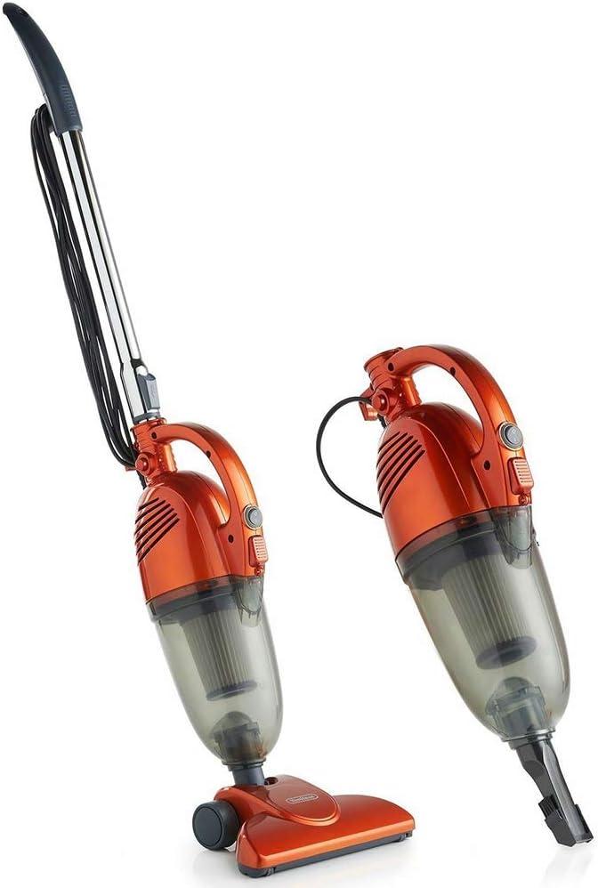 Ting Ting Aspirador De Luz con Cable 2 En 1 Aspirador Portátil De 800 W Aspirador Sin Bolsa Aspirador para Automóvil Doméstico: Amazon.es: Hogar