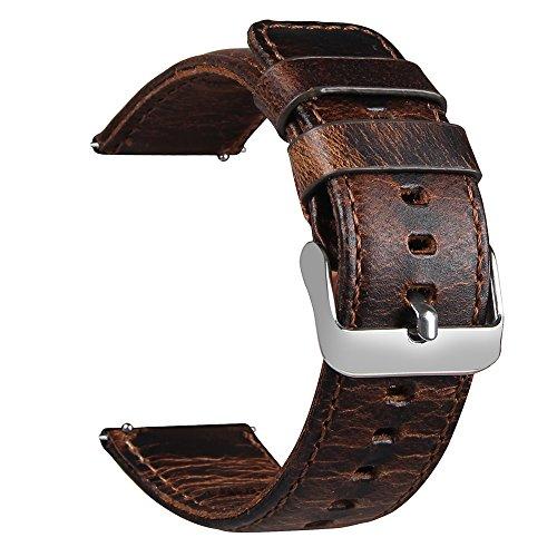 Leather Genuine Vintage Bracelet Replacement