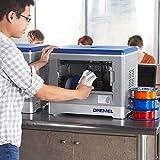 Dremel Digilab 3D20 3D Printer, Idea Builder for