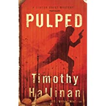 Pulped: A Simeon Grist Mystery