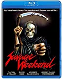 Savage Weekend [Blu-ray]
