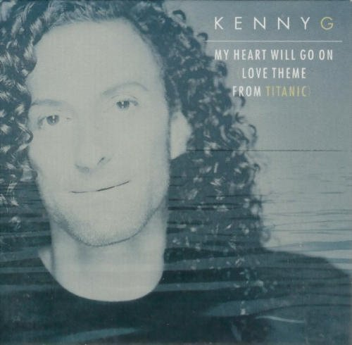 My Heart Will Go On by Kenny G (Artist) (1998-02-10)