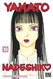 Yamato Nadeshiko, Tome 10 (French Edition)