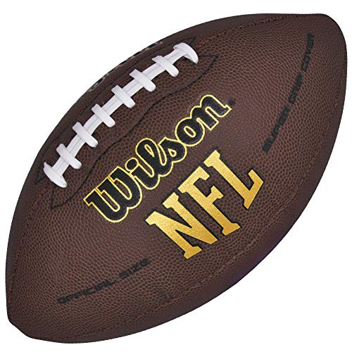 d5446966fd Ofertas Bola de futebol americano decathlon  Poupe na sua compra