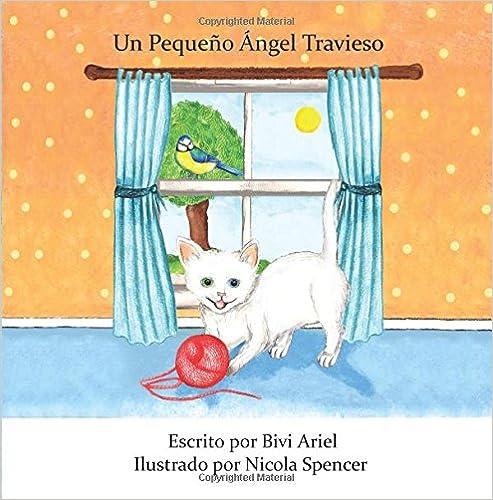 Book Un Pequeño Ángel Travieso