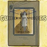 51vYb%2BOnEIL. SL160  - Guided by Voices - Space Gun (Album Review)